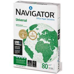 Ramette Papier A4 500 feuilles Navigator 80g universal