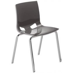 SIE CHAISE 4PIEDS SWITY ATC WCF22-E90600