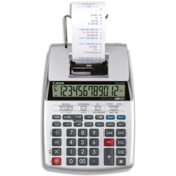 CANON Calculatrice imprimante portable 12 chiffres P23-DTSC-II 2303C001