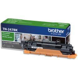 BROTHER Cartouche Noir haute capacité TN247BK