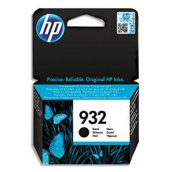 HP Cartouche Jet d'encre Noire n°932 CN057AE