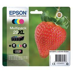 EPSON Multipack Jet d'encre Fraise C13T29964010