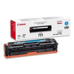 CANON Cartouche Toner 731 Cyan 6271B002AA