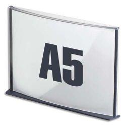 PAPERFLOW Plaque de porte format A5