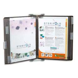 TARIFOLD Kit Mural 10 pochettes