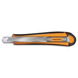 FISKARS Cutter professionnel lame 9mm