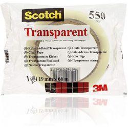 SCOTCH Ruban Transparent 550