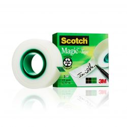 SCOTCH Boîte individuelle Scotch® Magic