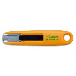 OLFA Cutter de sécurité SK7