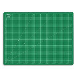 WONDAY Plaque de découpe verte 600x450x3mm