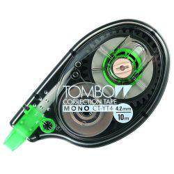TOMBOW Roller de correction latérale jetable