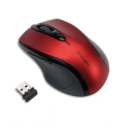 KENSINGTON Souris sans fil Pro Fit taille moyenne rouge