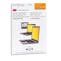 3M Filtre de confidentialité 3M™ Or GPF12.5W9 pour ordinateur portable 12,5