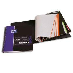 OXF PROJECTBOOK A4+ 200P 5X5 400037432